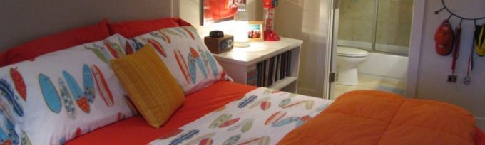 Transforming your 'Tweens Bedroom With Colours And Patterns Tweens Bedroom