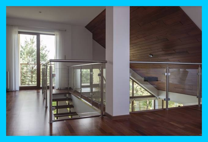 Decorating Your Home With Glass Balustrades