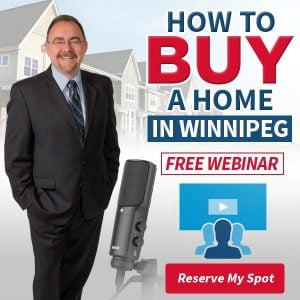 Winnipeg Home Buyer Webinar