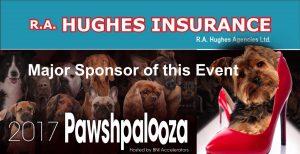 Pawshpalooza - Winnipeg's ORIGINAL Pet Fashion Show - Charity Event