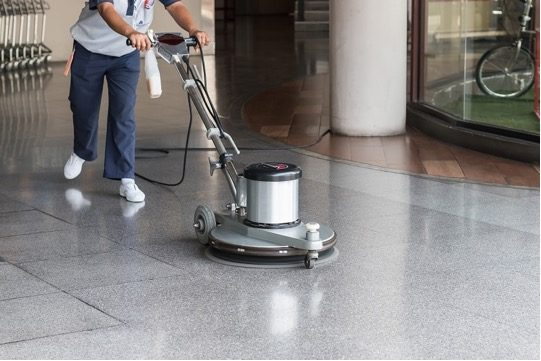 7 Great Tips for choosing your Commercial Cleaning Service