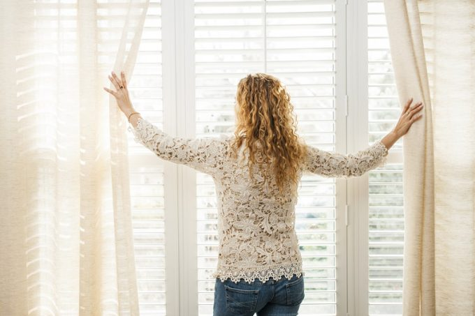 Stylish Blinds and Curtains Options For Your Home