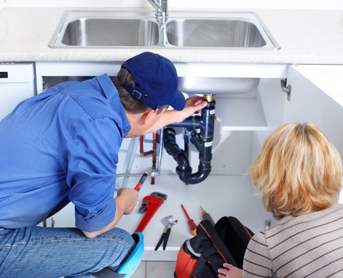 Easy Tips to unclogging a blocked drain in your home