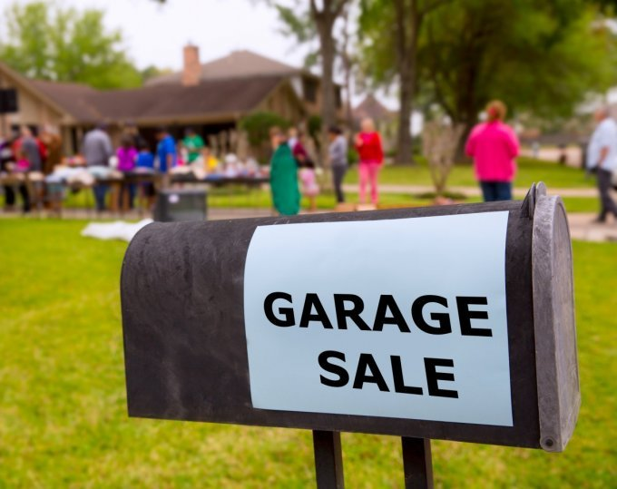 7 Great Tips To Holding Your Best Yard Sale Ever