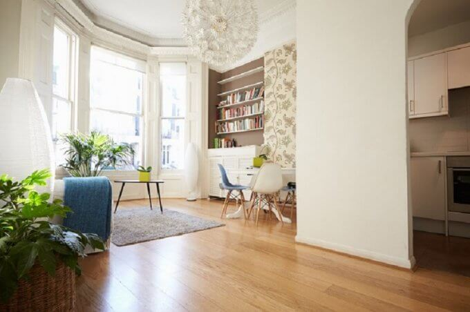Maintenance Tips For Laminate Floors In Your Home