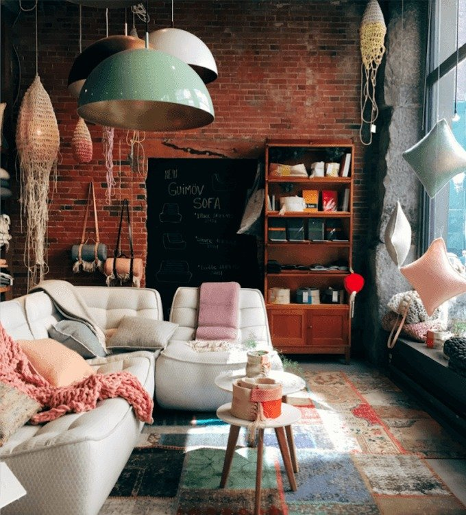 Rules of Decorating to Start Ignoring Right Now rules of decorating