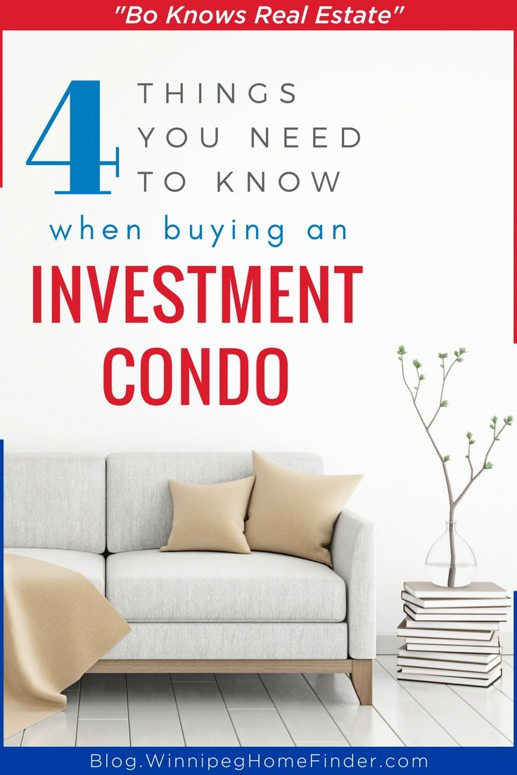 Ideal Buying An Investment Condo The Top Things You Need To Know