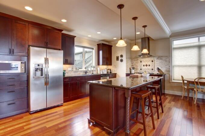 Kitchen Cabinets - Choosing The Best From The Right Manufacturer Home Improvements Latest Posts  Kitchen