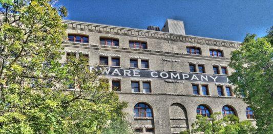 Ashdown Warehouse Condominiums in Winnipeg