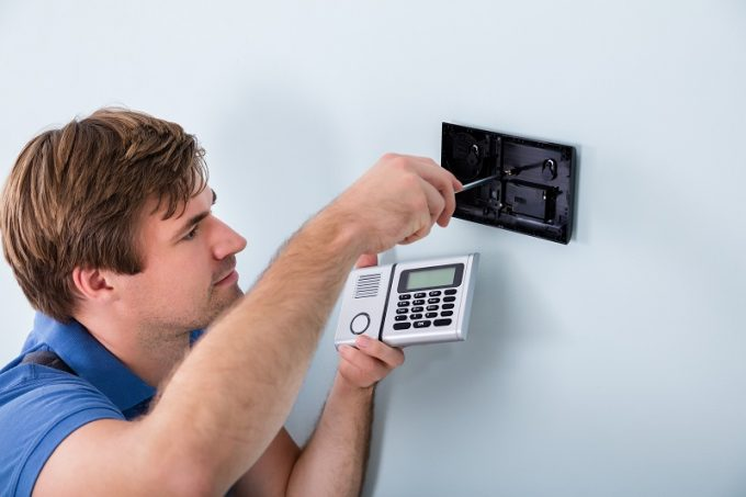 5 Expert Tips For Home Alarm Installation