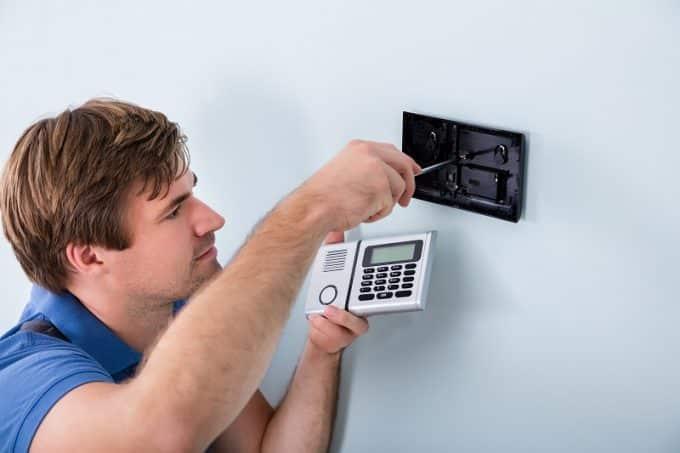 5 Expert Tips For Home Alarm Installation Latest Posts  Summer Windows Winnipeg Neighbourhoods