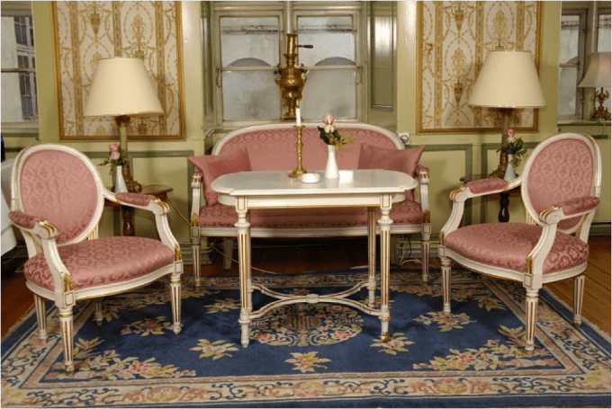 French Furniture: 4 Key Things You Need To Know