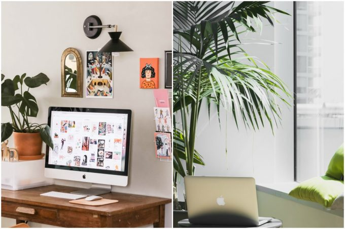 Creative Home Office - Working From Home In Style