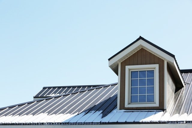metal roofing residential roofing