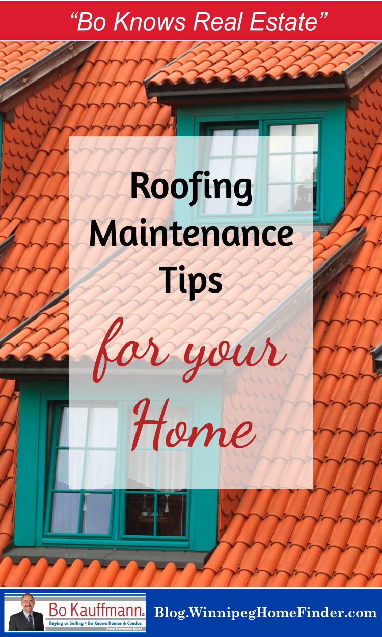 Residential Roofing Maintenance Tips - Important Steps For Your Home