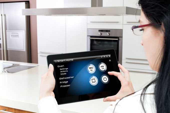 Smart Home Technologies All Millennial Families Will Want