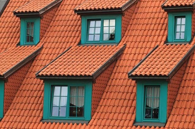 tile shingles residential roofing