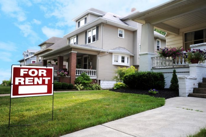 renting a home is sometimes a preferred option