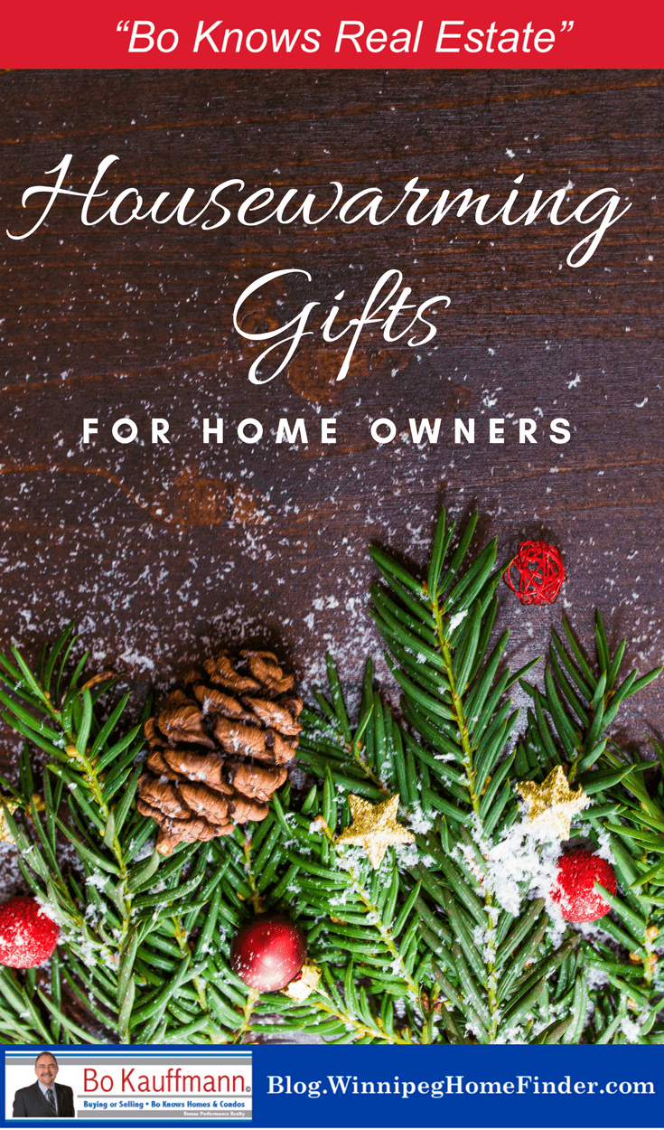 Christmas Gift Guide For New Home Owners - Gifts For Home Buyers