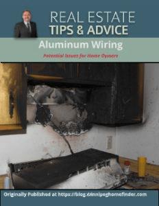 Aluminum Wiring & Your Home Aluminum wiring