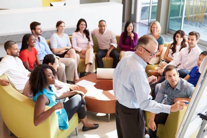 BNI Business Network International: Great way to get referral business BNI