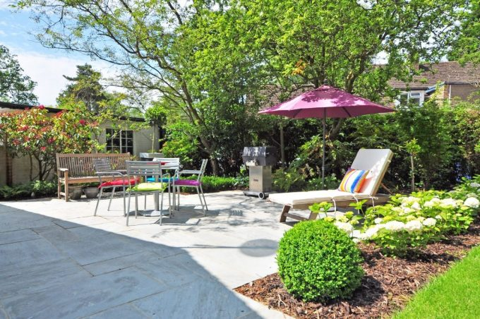 Your Outdoor Space - How To Design Your Perfect Yard Latest Posts  Curb Appeal Home Staging investment Landscaping Summer