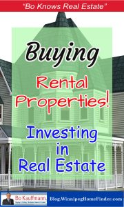 How to make money in real estate | Investing in real estate | How to buy rental properties | #RentalProperties #RealEstate #Investing