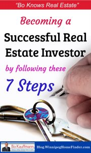 How to become a rental-property owner | Steps to becoming a successful real estate investor | 7 steps to buying rental properties in any market #rentalproperties #landlord #realestateinvesting
