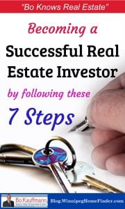 Real Estate Investing 101 - 7 Most Important Things To Know & Do Latest Posts  Autumn Bathroom Condos Heating System Home Improvements Home Inspection investment Kitchen Luxury Homes Mortgage Lending Winnipeg