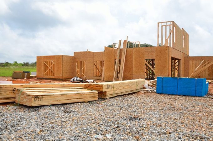 New construction or resale homes?