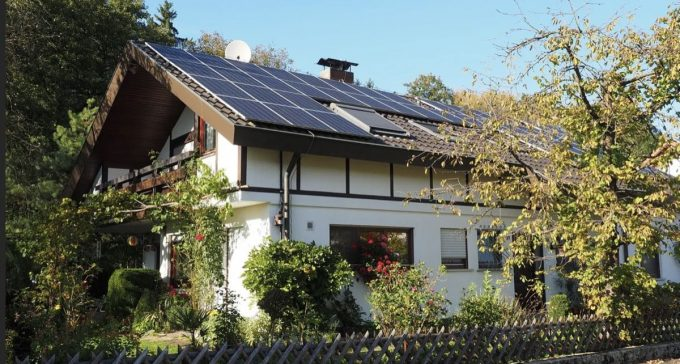 5 Reasons To Make Your Home More Energy Efficient