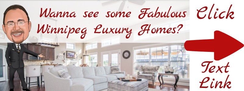 Luxury Homes for sale in Winnipeg