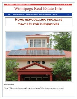 Remodelling Projects That Pay For Themselves Home Improvements Latest Posts  Home Remodelling Tips Remodelling A House Remodelling Cost Remodelling Ideas For Homes