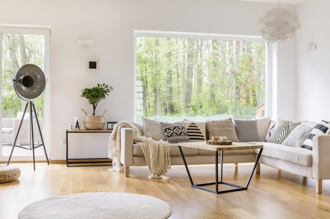 How to make small rooms appear larger Latest Posts