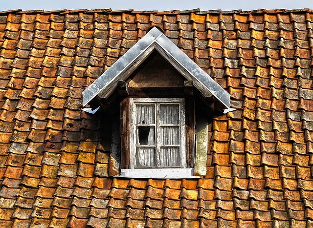 New Roof or Roof Repair? What are the home owners options?