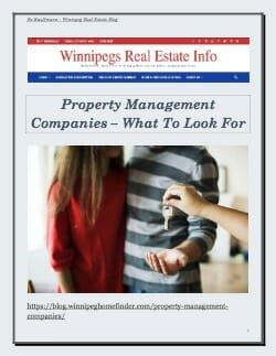 Property Management Companies - Best Practices and Features property management companies
