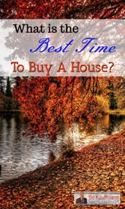 Best Time To Buy A House In Winnipeg? best time to buy