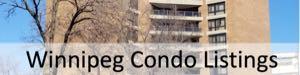 Winnipeg Condo Listing