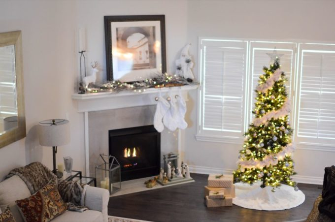 7 Super Home Decorating Tips For Winter Time