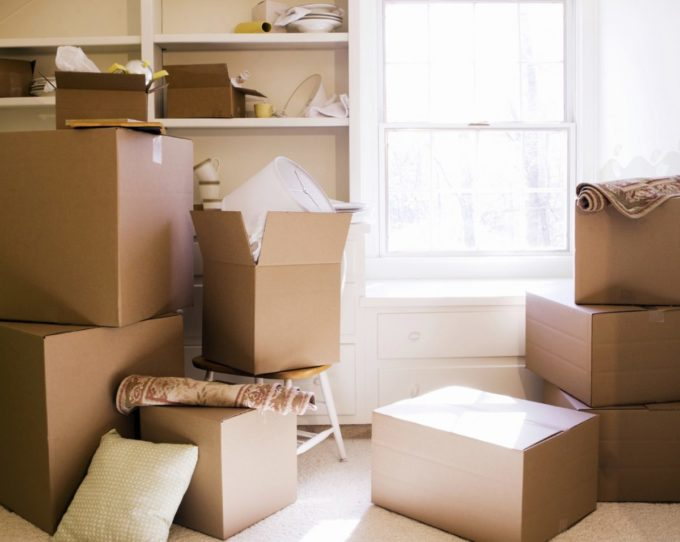 Strategies for Moving During the Wintertime moving in wintertime