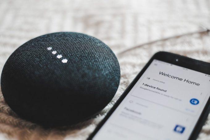 Smart Tech for luxury home buyers