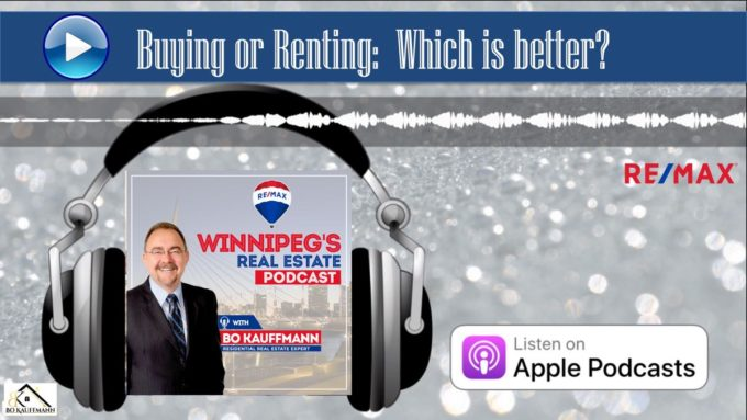 Renting or Buying - Podcast