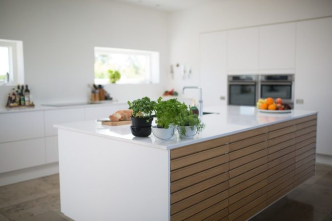 Creating a comfortable home
