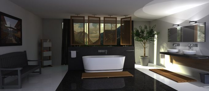 Beautiful Bathroom Designs Home Improvements Latest Posts
