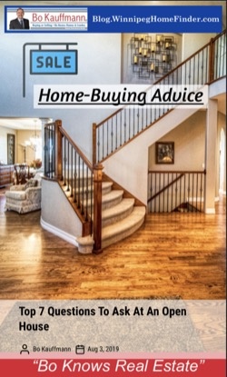 Open House Red Flags Latest Posts Winnipeg Home Buying News & Tips  Home Buyer Tips Home Buying Advice Open House Open House Tips