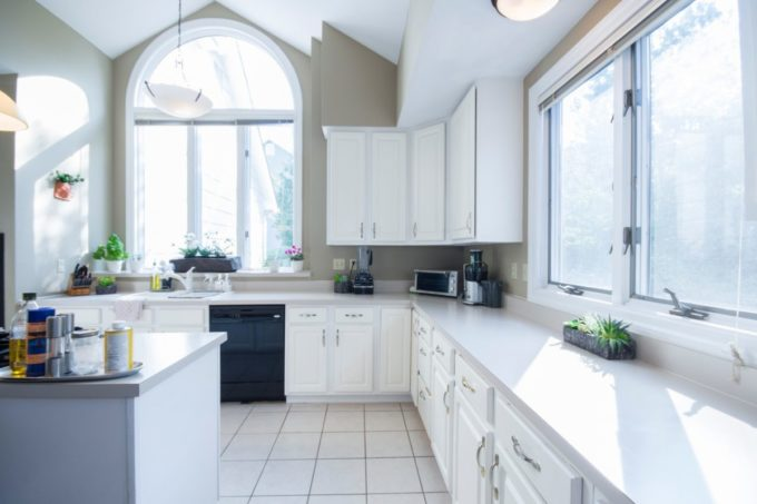 Little things make a big difference when selling your house