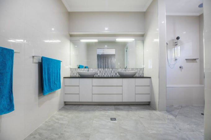 Clean homes sell faster