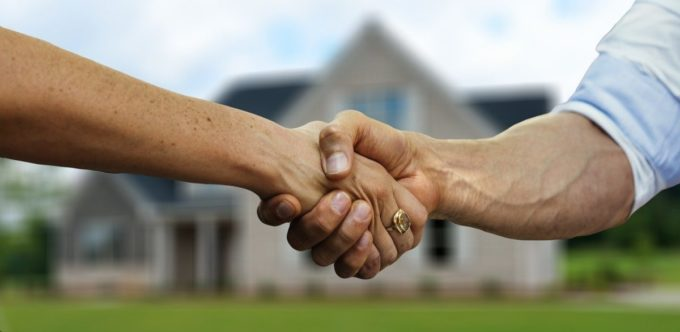 Hire a great real estate agent