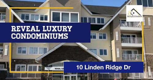 Condos of Linden Woods Condos of Linden Woods