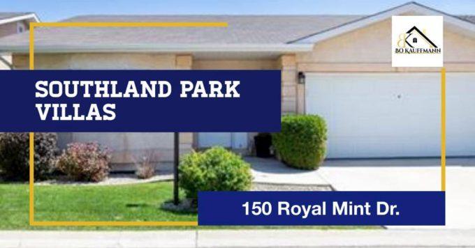 Southland Park Villas Condos
